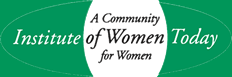 Logo: Institute of Women Today