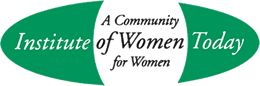 Institute of Women Today Logo