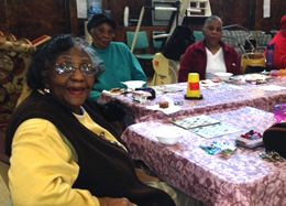Vincennes Senior Center